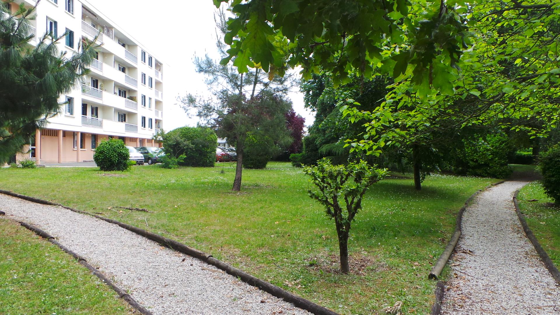 Appartement 3 pièces 56 m² – Mérignac 33700