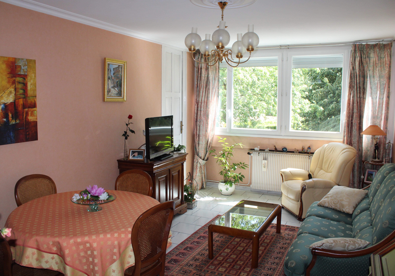 Appartement Type 3 62 m² – Mérignac 33700