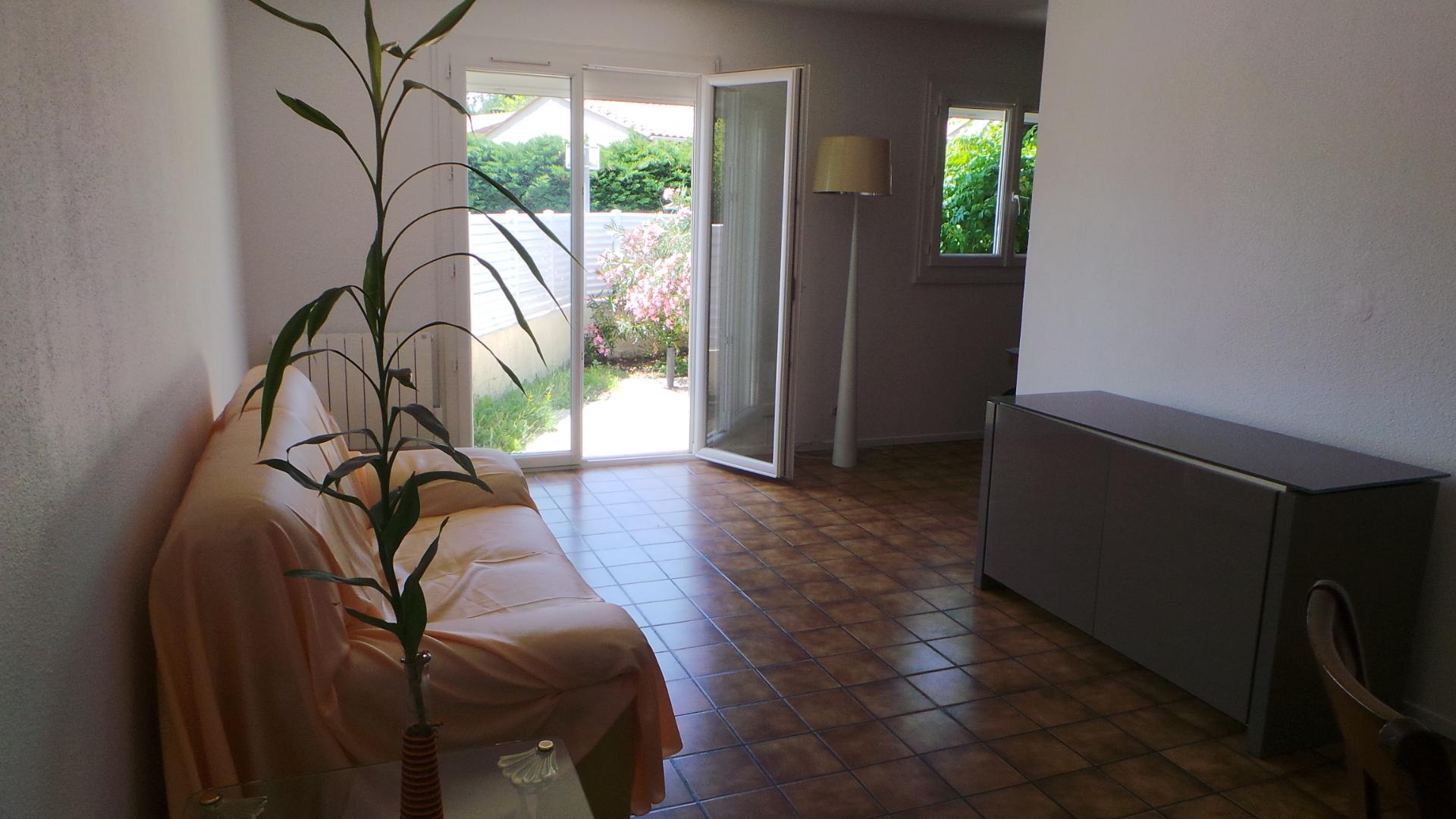 Maison de plain-pied 78 m² – Mérignac 33700