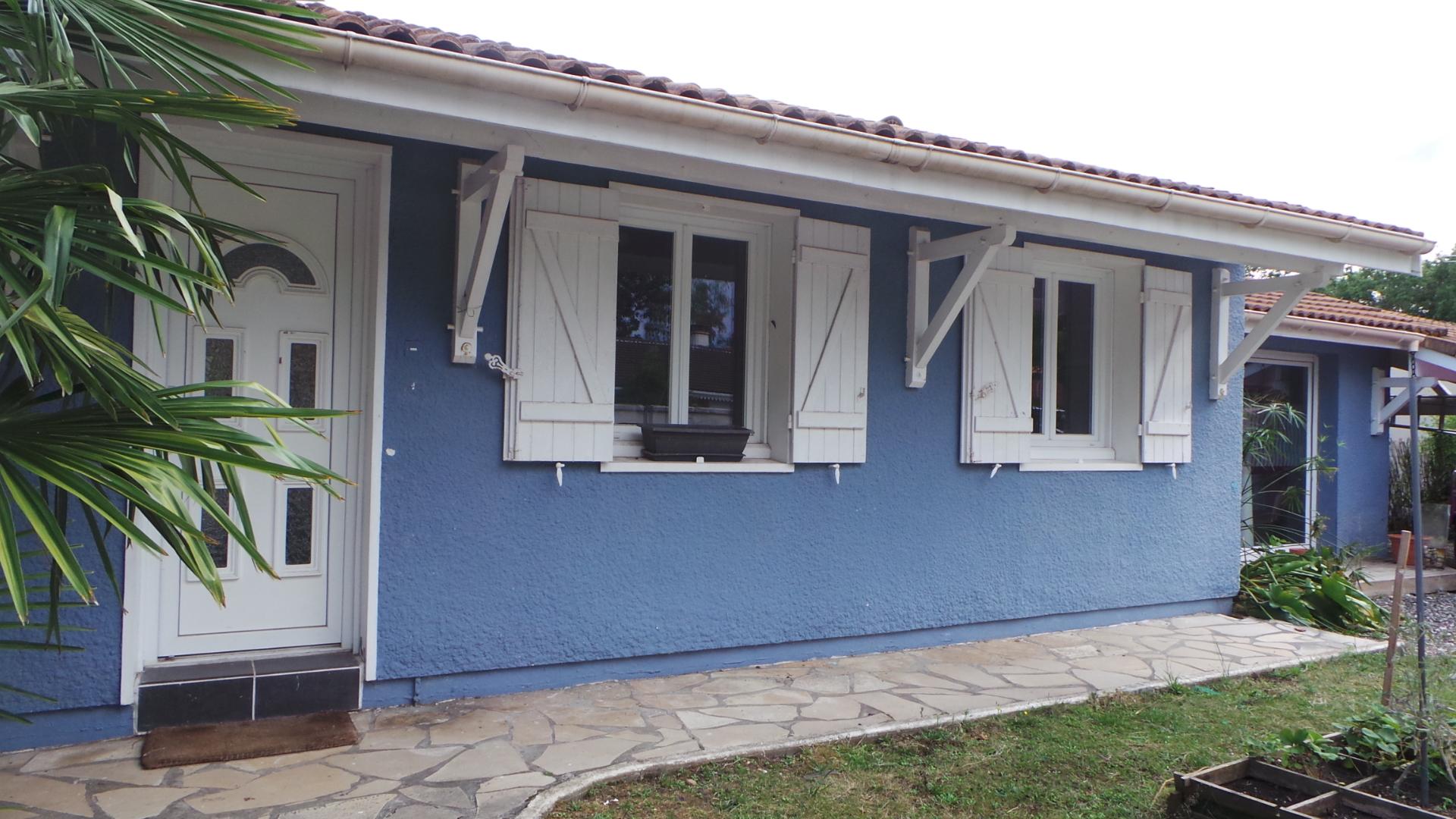 Maison 5 pièces 115 m² – Sainte-Hélène 33480