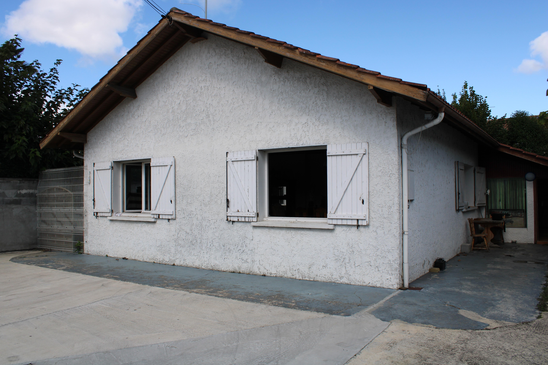 Maison 4 pièces 97 m² – Mérignac