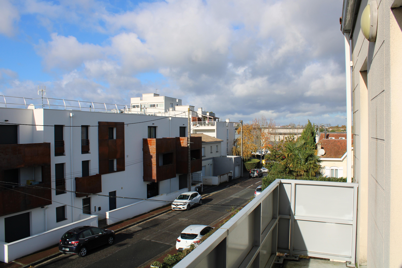 Appartement 2 pièces 45 m² – Le Bouscat 33110