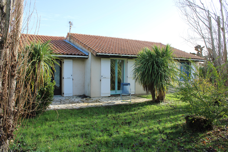 Maison de plain pied 97 m² – Mérignac 33700