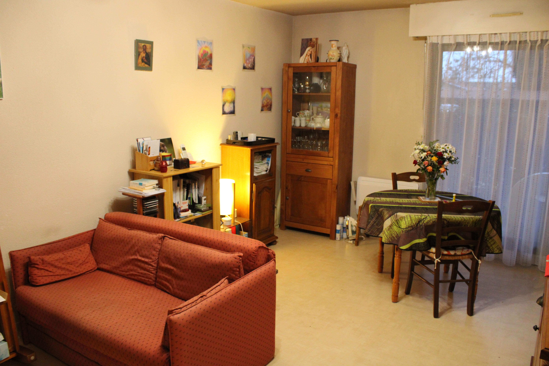 Appartement T2 47m² – Mérignac 33700