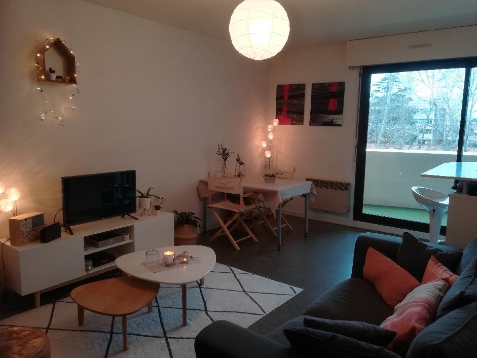 Appartement 46 m² – Mérignac 33700