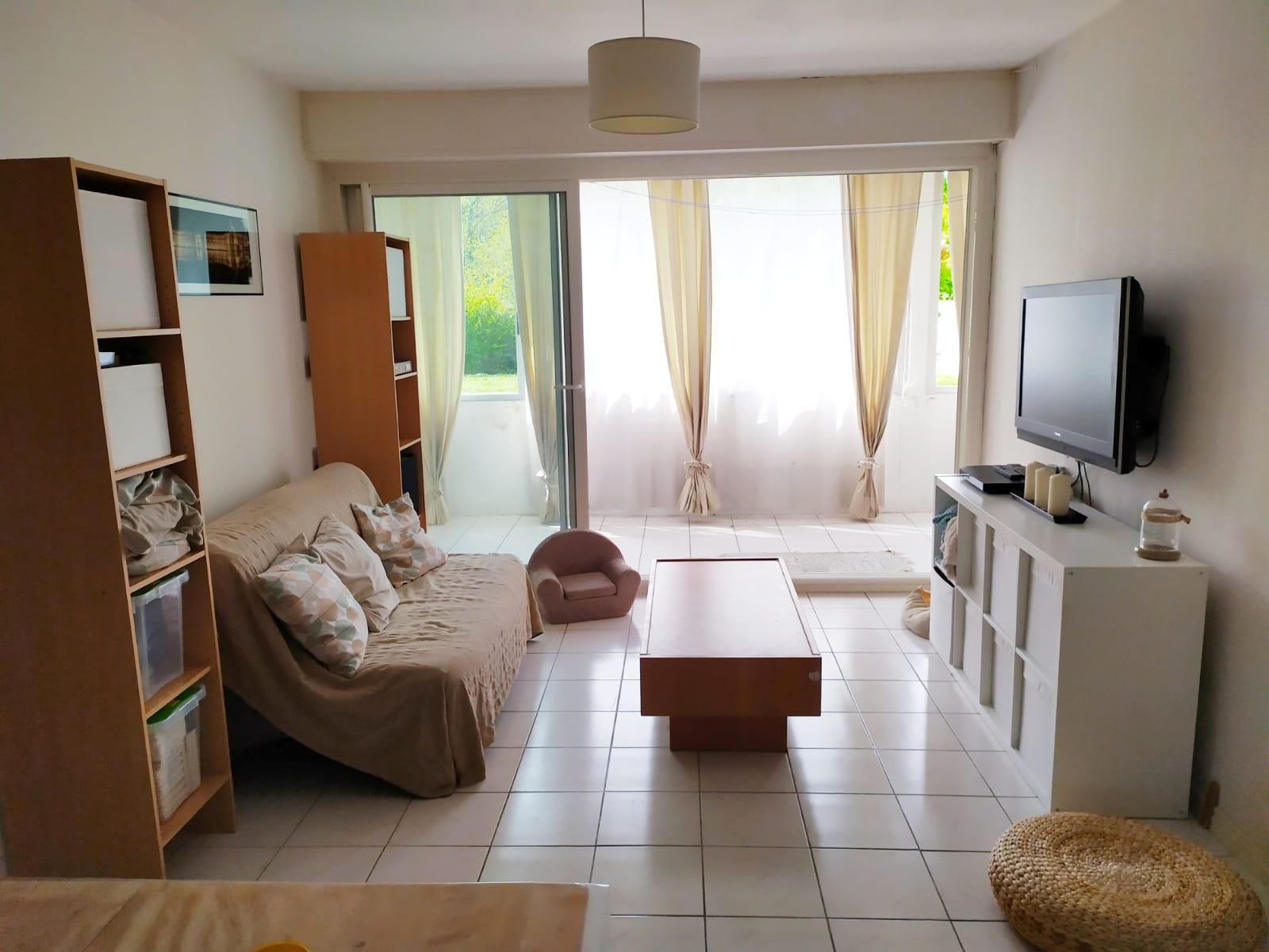 Appartement T3 65 m² – Mérignac 33700