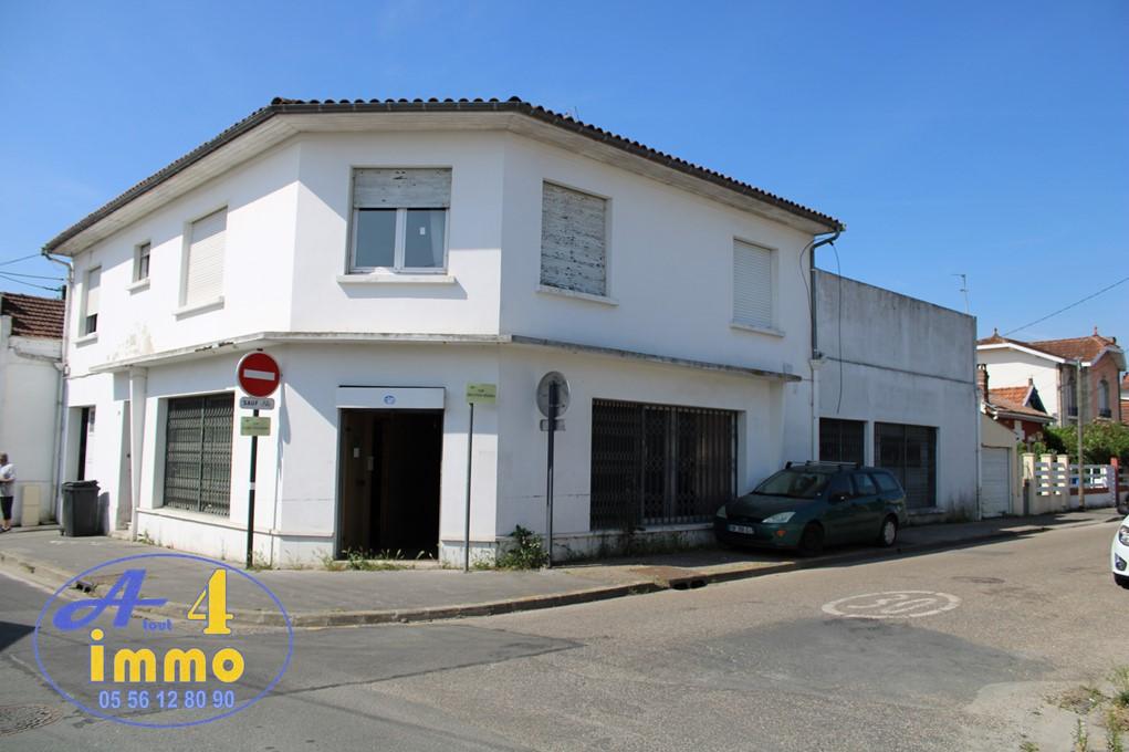 Immeuble de rapport 470 m² – Mérignac 33700