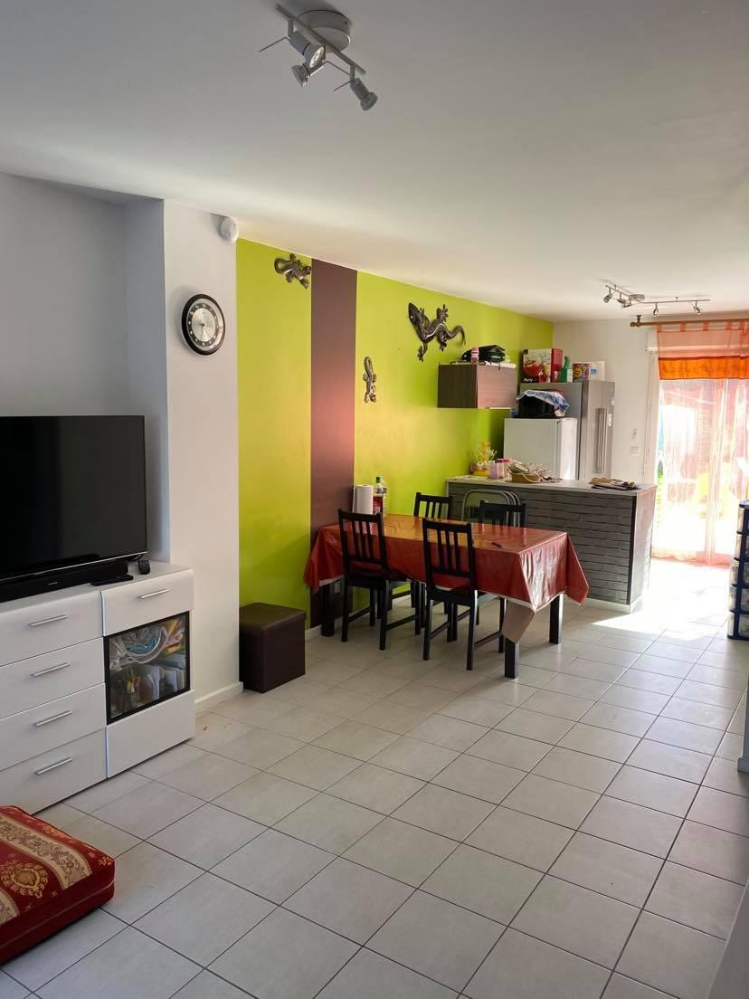 Maison de ville 75 m² – Macau 33460