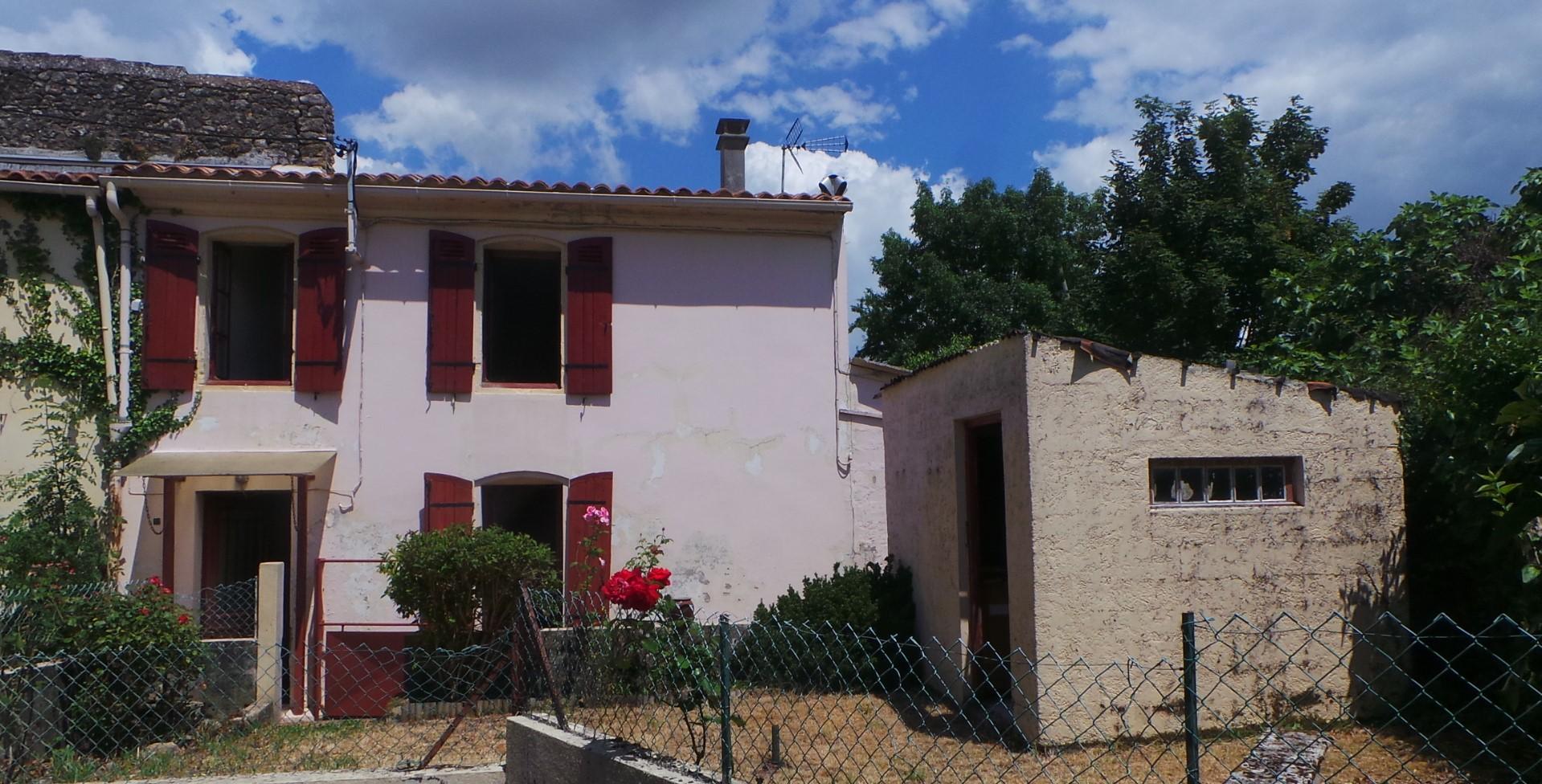 Maison à étage 70 m² – Blaye 33390