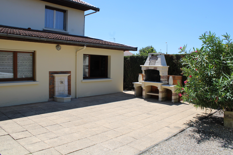Maison à étage 5 pièces 117 m² – Mérignac 33700
