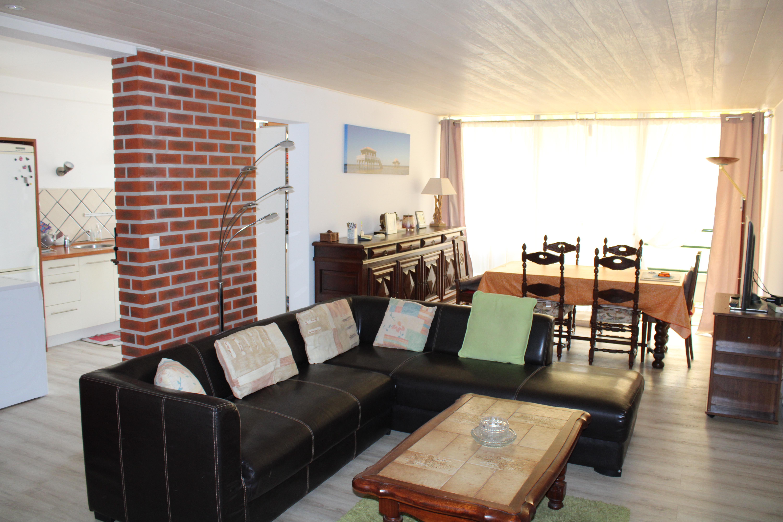 Appartement 4 pièces 92 m²