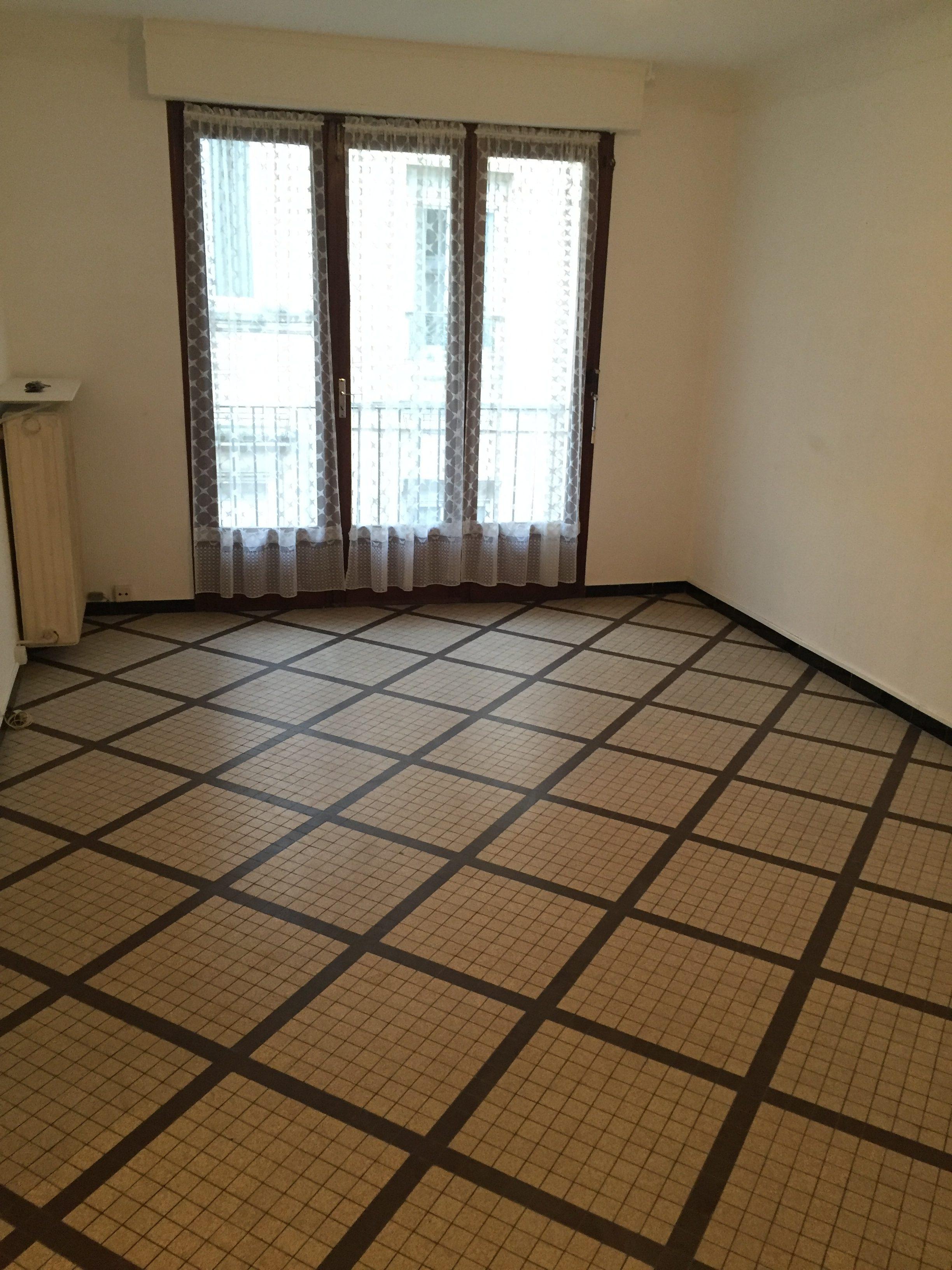 Appartement T3 62 m² – Bordeaux 33000