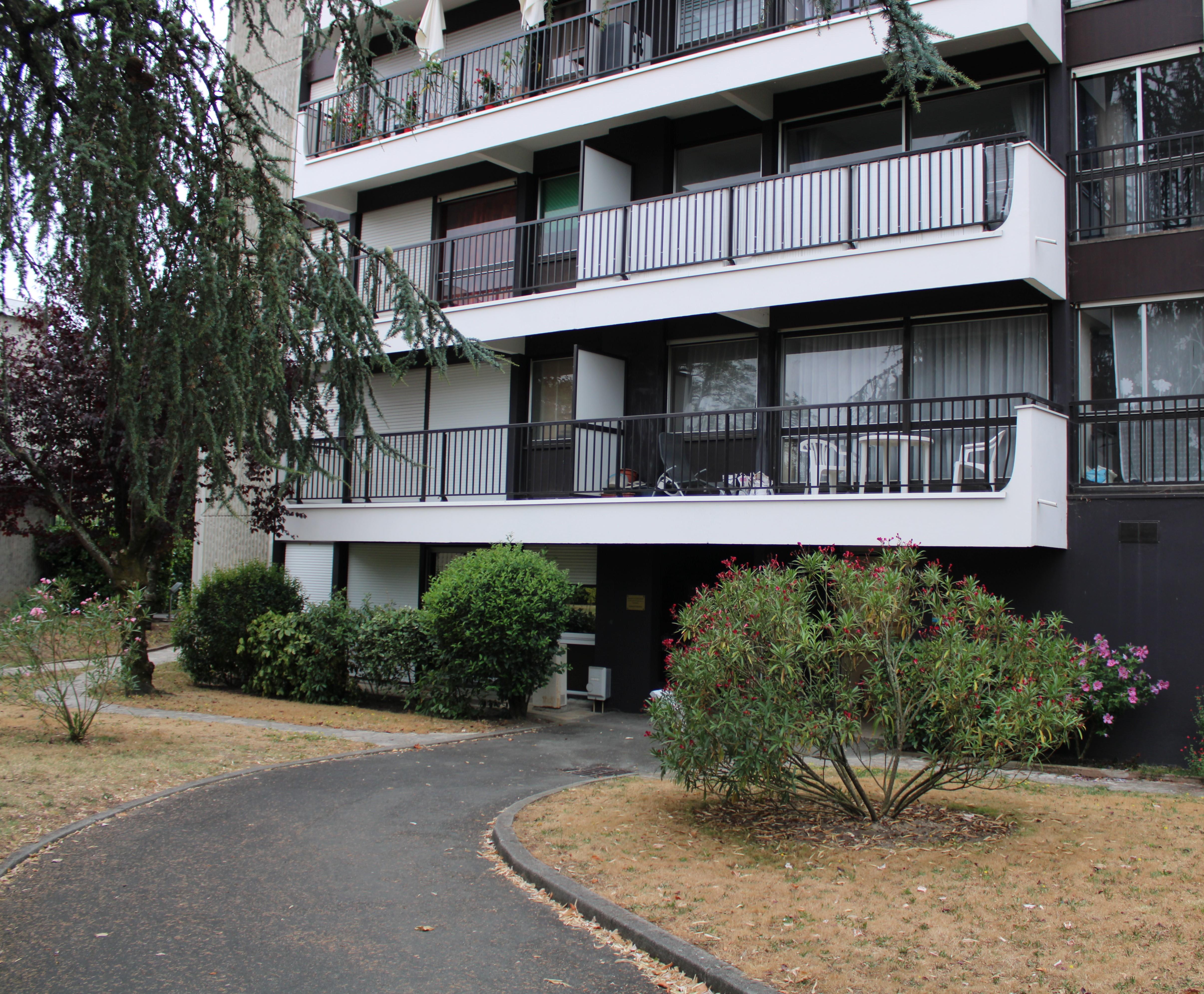 Appartement 3 pièces 60 m² – Mérignac 33700