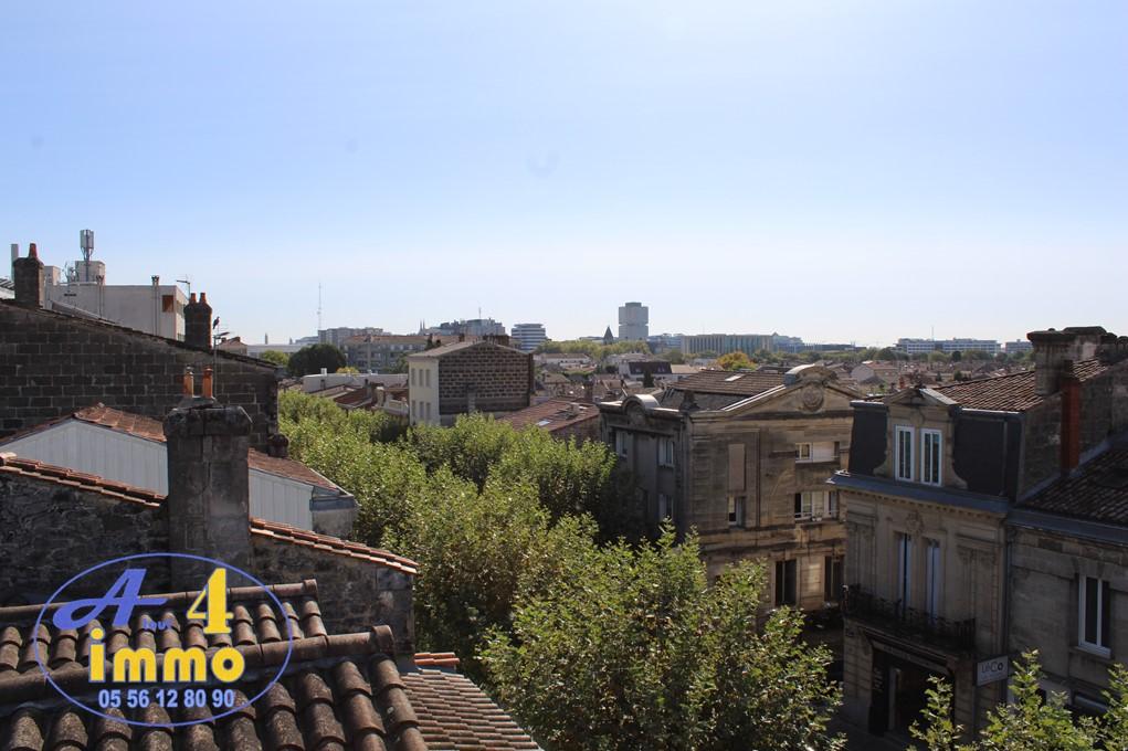 Immeuble 10 pièces 358 m² – Bordeaux 33000