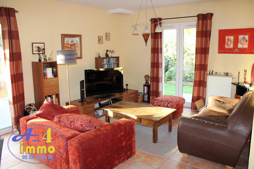 Maison à étage 5 pièces 115 m² – Mérignac 33700
