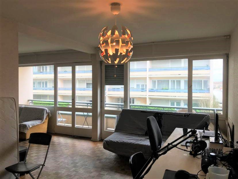 Appartement 5 pièces 97 m² – Talence 33400