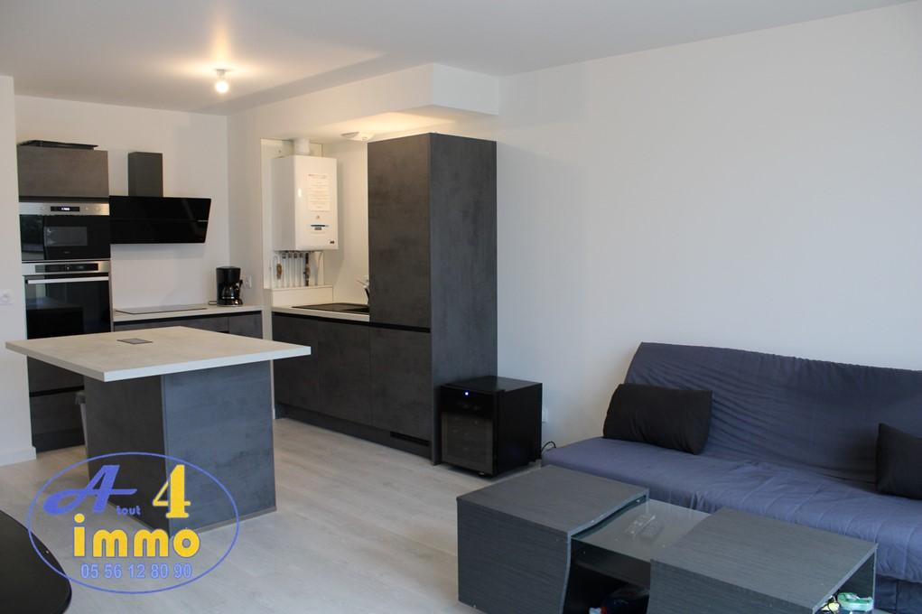 Appartement Duplex 3 pièces 65 m² – Mérignac 33700