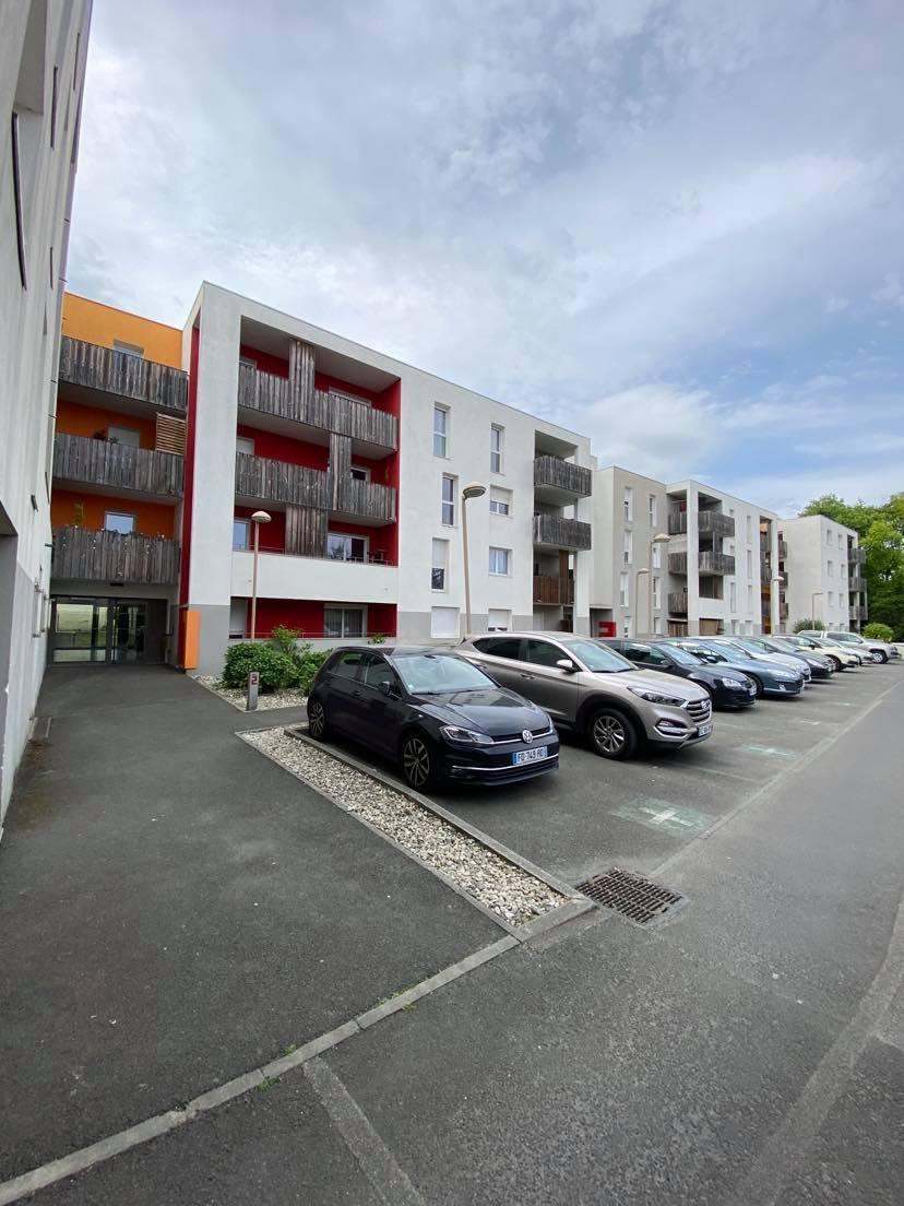 Appartement 3 pièces 60 m² – Mérignac Pichey 33700