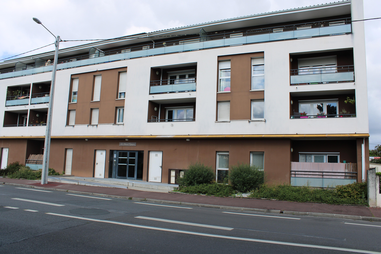 Appartement 1 pièce 32 m² – Mérignac Capeyron 33700