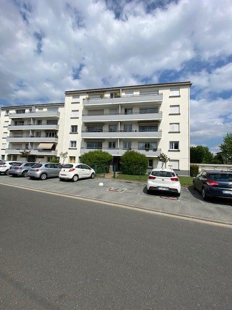 Appartement 3 pièces 55 m² – Mérignac 33700