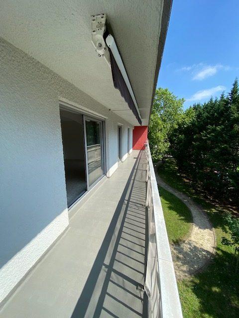 Appartement 88 m² 4 pièces – Mérignac Les Eyquems 33700