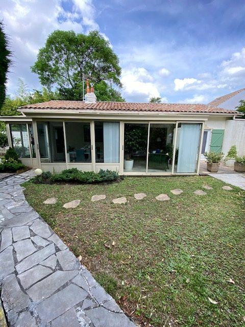 Maison de plain-pied 100 m² 5 pièces – Talence 33400